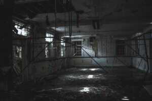 basement waterproofing Barrie